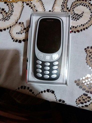 Nokia 3310 3g. Telefon je kupljen u telenoru,nije koriscen,upaljen - Kovacica
