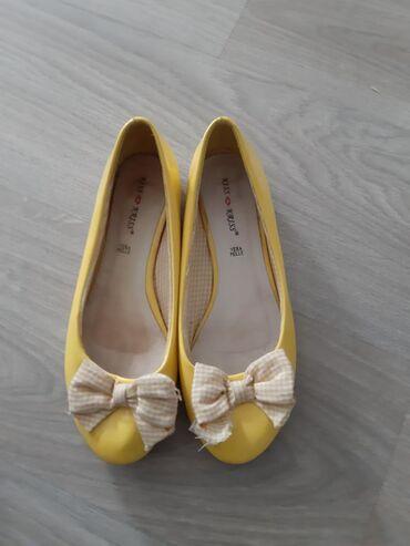 Ženska obuća | Sremska Kamenica: Baletanke br.38