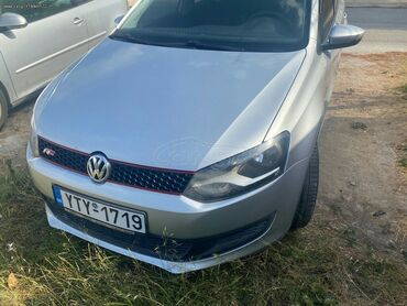 Volkswagen 1.6 l. 2011 | 97000 km