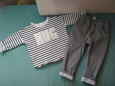 Продам костюм на девочку фирмы Next в Бишкек
