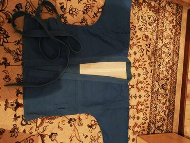 кимоно в Кыргызстан: Кимоно (дзюдо) только верх с ремнем (1000сом )