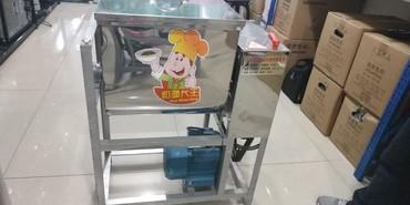 шредеры 15 17 в Кыргызстан: Тестомес 15 кг меситель теста Гарантия! Доставка!