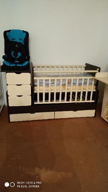 Детские кроватки с пеленальным Трансформеры производство