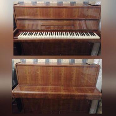 nemes avcarkasi - Azərbaycan: Pianino 280 azn Nemes pianinosudur yaxsi veziyyetdedir 1ci mertebede