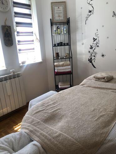 Usluge - Srbija: Profesionalne masaze,Sanja relax sportska parcijalna i terapeutska u