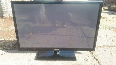 30 объявлений | ЭЛЕКТРОНИКА: Плазменный телевизор Samsung на запчасти, матрица разбита