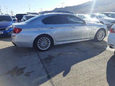 Bakı şəhərində BMW 525 2010- şəkil 3