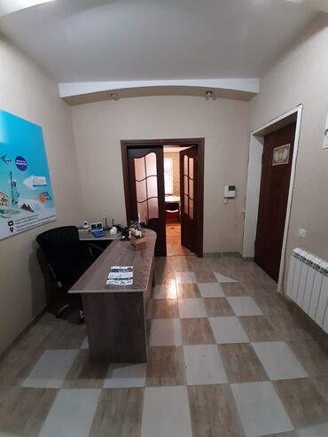 Сдам в аренду - Азербайджан: Elmler metrosu Çıxışı ilə üzbəüz binada, OFIS mərkəzinin içində 1-2