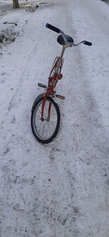 """Срочно!!! Продаётся велосипед """"Кама"""". Прошу 4000 сом, состояние"""