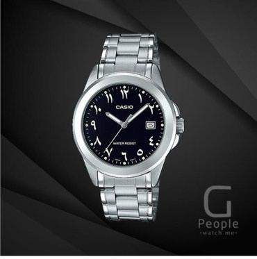 Мужские Классические Наручные часы Casio в Бишкек