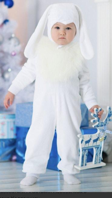 Новогодние костюмы для детей на в Бишкек