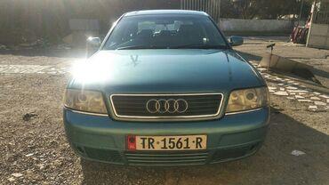 Audi A6 1.9 l. 1998 | 194000 km