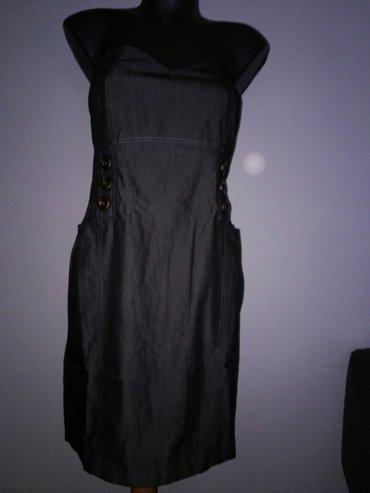Nova top haljina cameleon vel m - Dimitrovgrad