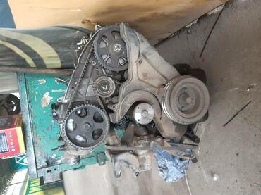 Автозапчасти в Токтогул: Двигатель от хундай портер