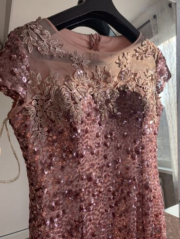 напрокат платья в Кыргызстан: Платье Вечернее Etam XXL