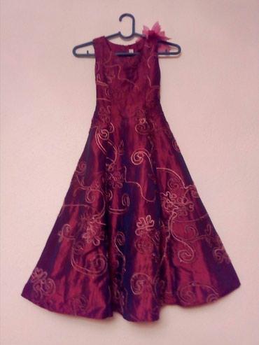 Продам платье праздничное. размер 34. в таласе в Талас