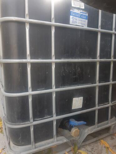 Бытовые услуги - Лебединовка: Продаю 2 бочки тонник,в хорошем состояние