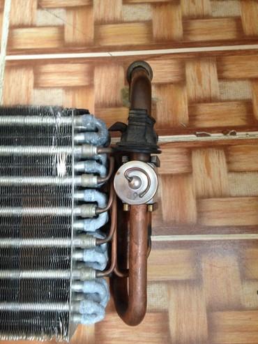 ремонт радиаторов охлаждения автомобилей - Azərbaycan: BMW E36 klimatin radiatori радиатор климата е36 ( кондиционера) ela