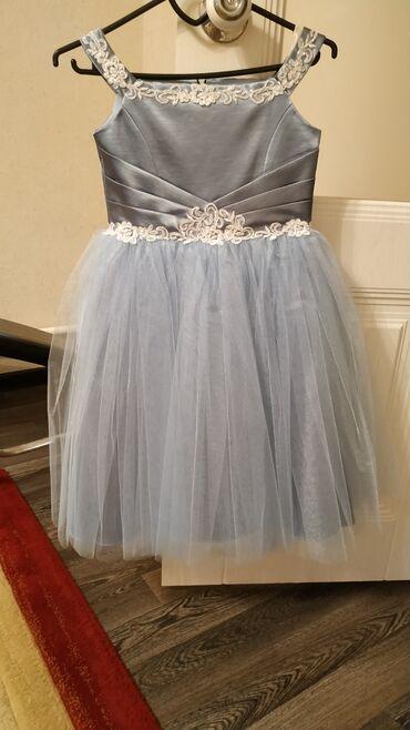 Продаю детское платье. Состояние идеальное. Одевали один раз. На девоч