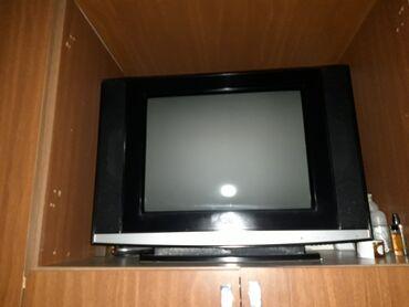 Televizorlar - Samux: Televizor. Az işlenmisdir