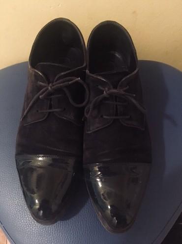 Framerke zenske roberto cavalli - Srbija: Ziggy cipele kozne Teget vel.40 zenske