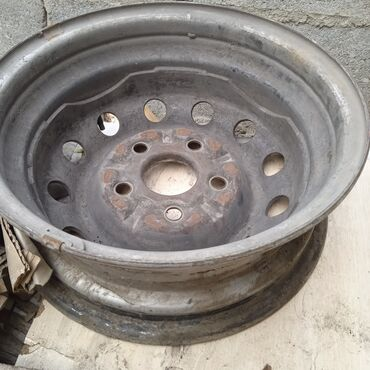куплю диски на 14 в Кыргызстан: Портердин дискасы алды арты сатылат 500сом
