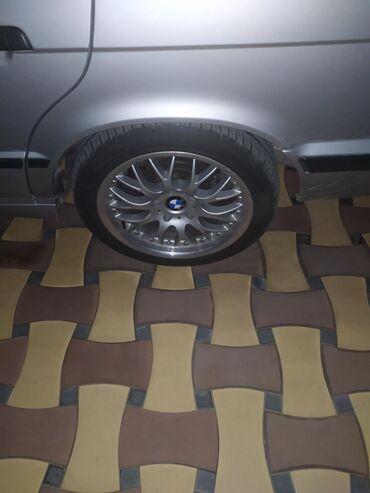 obem 5 l в Кыргызстан: BMW 5 series 2000