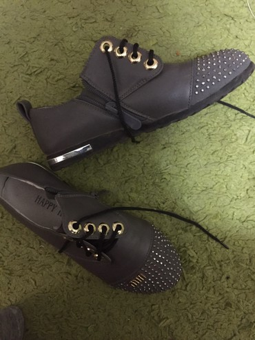 аккуратные ботиночки в Кыргызстан: Ботиночки 32размер