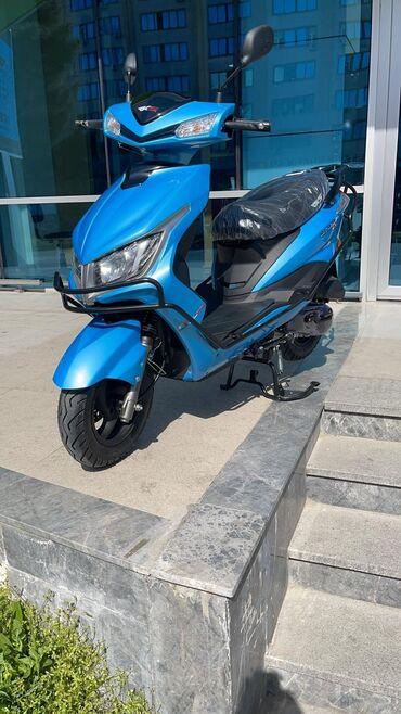 Motosiklet və mopedlər - Azərbaycan: Salam Əziz Elani görən şəxslər. Mopedlər kreditə verilir və nağd satiş