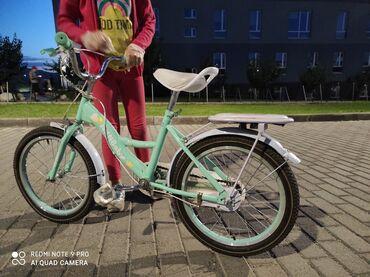Продаю велосипед почти новый
