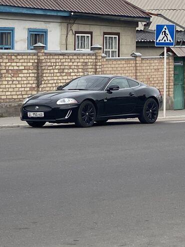 перешить панель авто в Кыргызстан: Jaguar XK 5 л. 2009 | 69000 км