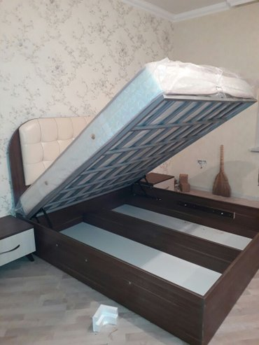 Bakı şəhərində Her cesid yataq destleri