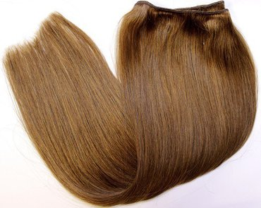 Трессы , волосы на заколках , протеин можно крутить 180° ! 60см в Бишкек