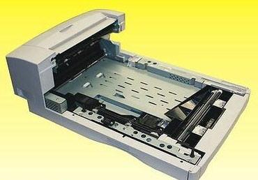 Узел дуплексера HP Laserjet 5100 Q1864a в Бишкек