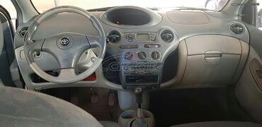 Toyota Yaris 1.3 l. 2003 | 123000 km