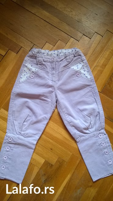 Pantalonice za devojcice vel. 3 novo - Lajkovac