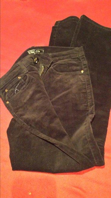 Somot pantalone - Veliko Gradiste