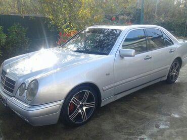 купить двигатель мерседес 3 2 бензин в Кыргызстан: Mercedes-Benz A 210 2.8 л. 1998