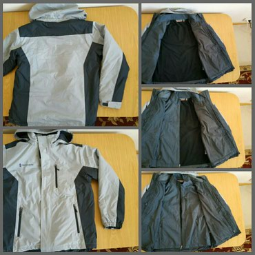 Продаю зимнюю куртку 3 в 1 из США! в Бишкек