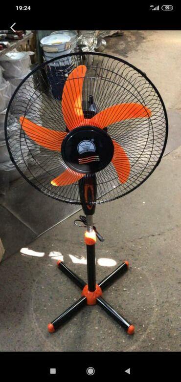Вентилятор ВентиляторыФирма CrownМощность 45wКоличество лопастей