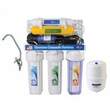 Замена фильтра Фильтр для воды Заменяем все виды Замена картридж