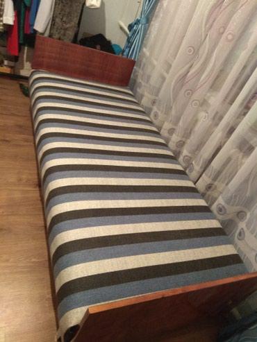 Кровать полутораспальняя 2 шт , по 3500 каждая. Ивановка в Токмак