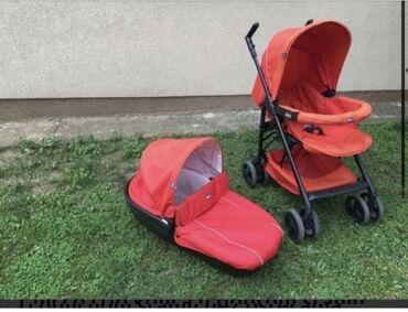 Tisza automotive - Srbija: Kolica za bebe i decu