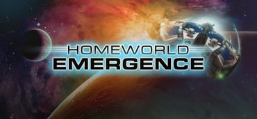 Homeworld emergence - igrica za pc / laptop - Nis