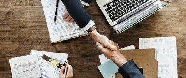 Юридические услуги - Кыргызстан: Регистрация,перегистрация,ликвидация фирм