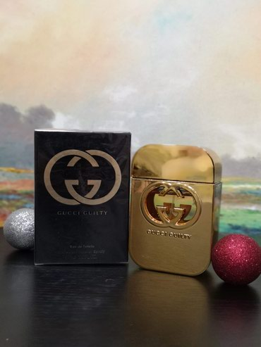 Zenski Parfem - Gucci Guilty 75ml - Novi Sad