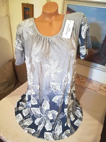 Sako italija zenski - Srbija: Nova zenska tunika sa cipkom za punije dame Moda. Italijanska. Odlicna