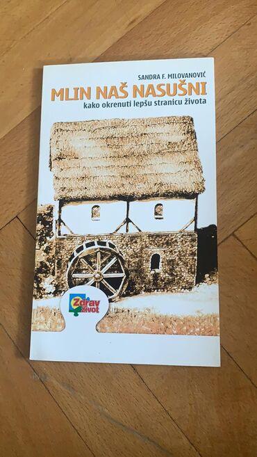 Knjige, časopisi, CD i DVD | Kikinda: Nova manja knjiga 50din ili poklon uz kupovinu