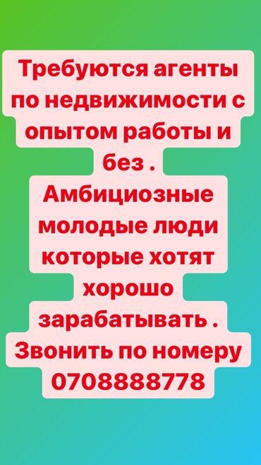 """сумка 2 в 1 в Кыргызстан: « Iskander consulting"""" Приглашает Специалистов по недвижимости (Риэлто"""