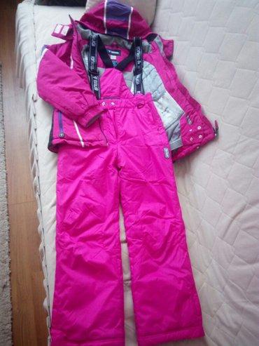 Brugi jakna i ski pantalone, velicina 10-11 - Beograd